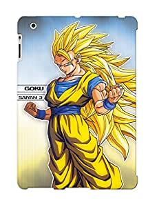 New Tpu Hard Case Premium Ipad 2/3/4 Skin Case Cover(dragon Ball Z Cartoon Dragon Ball Z)