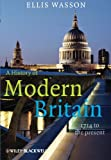A History of Modern Britain 1st Edition