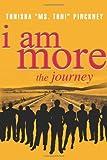 I Am More, Tonisha Pinckney, 0881444774