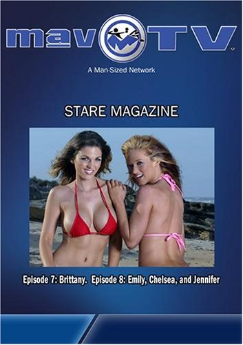 STARE Magazine: Episodes 7 & - Stare Bikini