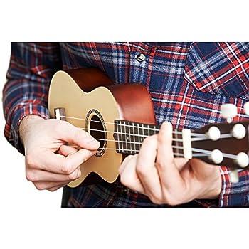neweights ukulele strings set for standard size soprano tenor concert musical. Black Bedroom Furniture Sets. Home Design Ideas