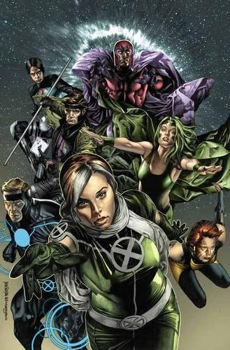 X-Men Legacy: Five Miles South of the - Kids Valley Lehigh