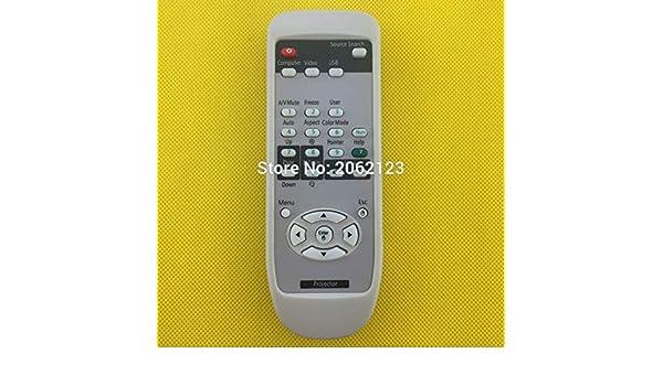 Ochoos - Mando a Distancia para proyector EPSON EMP-6150 EB-1725 ...