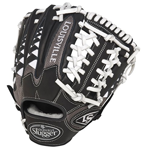 Louisville Slugger FGHDWT5 HD9 Baseball Glove 11.5 Inch Right Hand Throw
