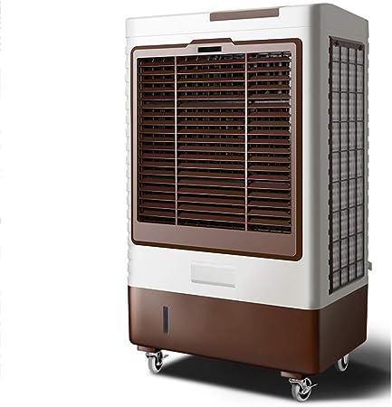 FEIFEI Refrigerador de aire evaporativo portátil Ventilador de ...