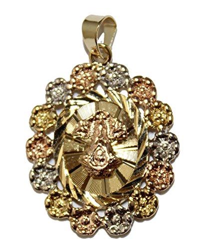 virgen-de-san-juan-de-los-lagos-18k-gold-plated-medal-with-20-inch-chain