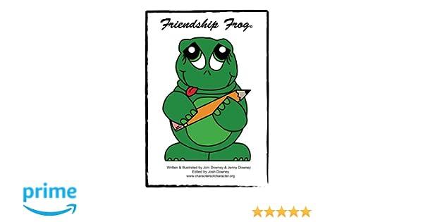 frog creator 0.4