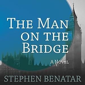 The Man on the Bridge Audiobook