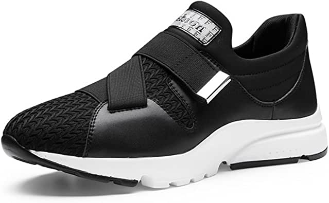 Otoño Moda Zapatos de Plataforma/Viento Casuales Zapatos en Europa y América/Cabeza Redonda de entonado de Colores Zapatillas/Escoge los Zapatos: Amazon.es: Zapatos y complementos