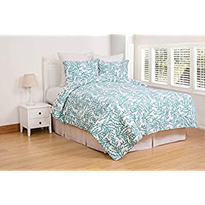 51giQSkNCrL._SS300_ Coastal Bedding Sets & Beach Bedding Sets