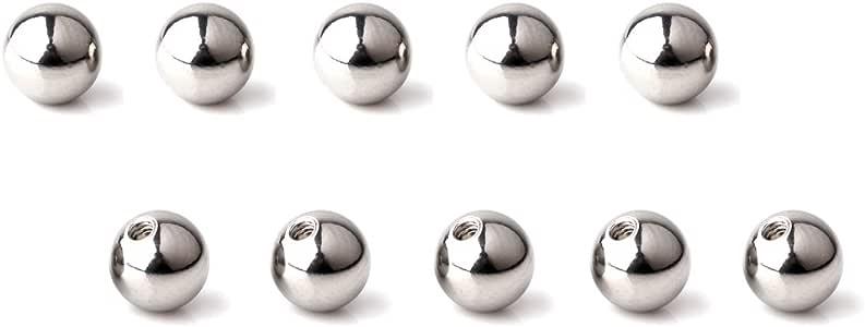 Amazon.com: ruifan bolas de repuesto cuerpo piezas de ...