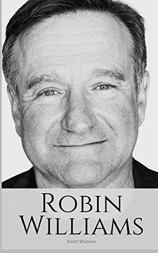 Download ROBIN WILLIAMS: A Biography of Robin Williams pdf