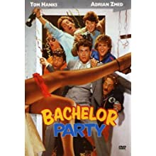 Bachelor Party (2001)