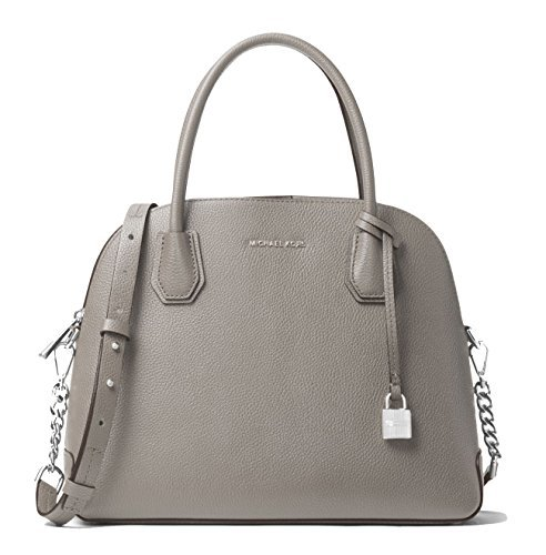 Michael Kors Grey Handbag - 7