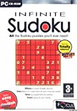 Infinite Sudoku (Windows CD) BILLIONS of new puzzles at your fingertips!