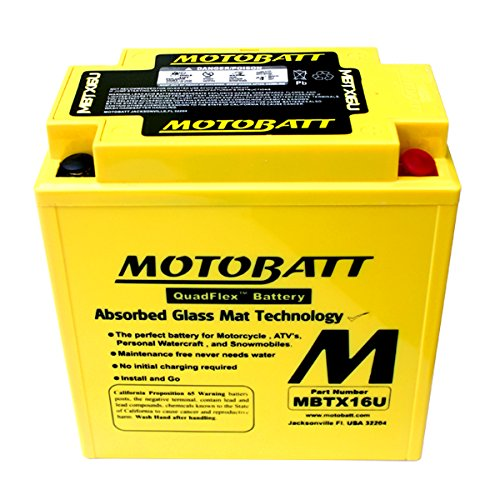 NEW Battery For Suzuki LT-A500X LT-A750X King Quad LT-F500F Vinson ATV