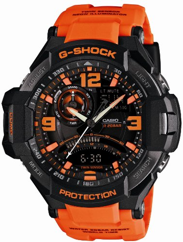 Casio G shock Watch Cockpit GA 1000 4AJF