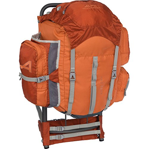 ALPS Mountaineering Youth Red Rock External Frame Pack