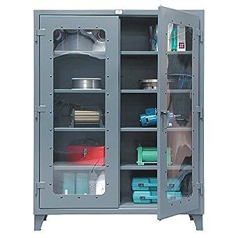 Strong Hold - 36-LD-244-SR - Storage Cabinet Dark Gray  sc 1 st  Amazon.com & Amazon.com: Strong Hold - 36-LD-244-SR - Storage Cabinet Dark Gray ...