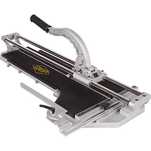 QEP 10600BR 24-Inch Rip and 18-Inch Diagonal Pro Porcelain Tile Cutter