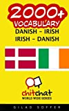 2000%2B Danish %2D Irish Irish %2D Danis