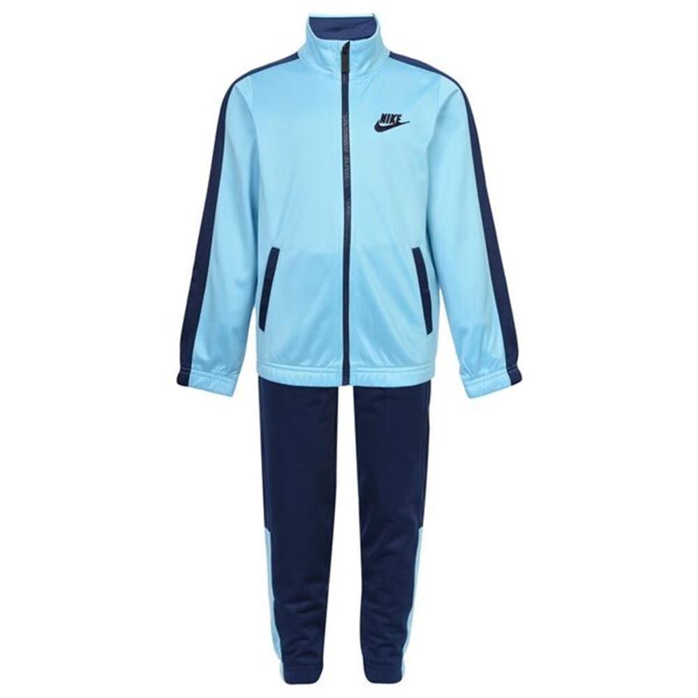 Nike 070-B9K Chándal, Niños, Blanco, 2-3 Años: Amazon.es: Ropa y ...