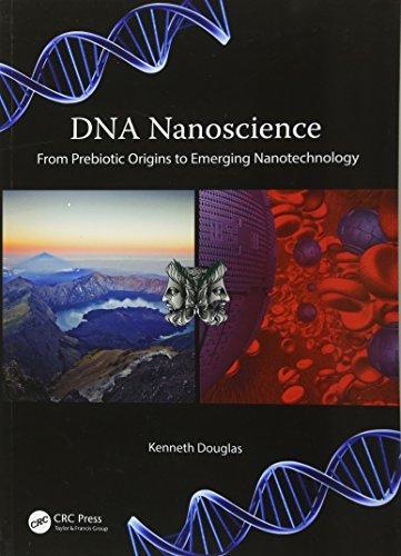 DNA Nanoscience: From Prebiotic Origins to Emerging Nanotechnology