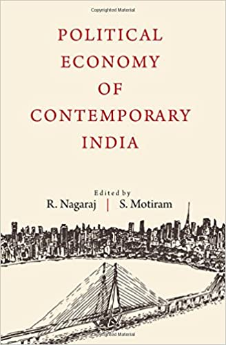 Political economy of contemporary india r nagaraj sripad political economy of contemporary india fandeluxe Image collections