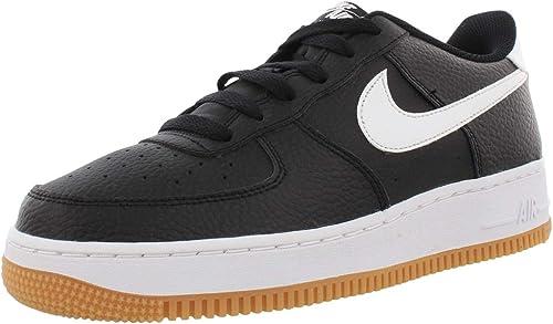 Amazon Com Nike Air Force 1 2 Girls Shoes Basketball