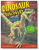 Dinosaur Discovery: Everything You Need to Be a Paleontologist