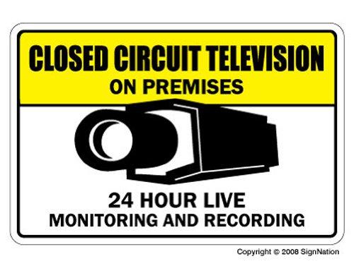 Cctv Cameras Employees - 7