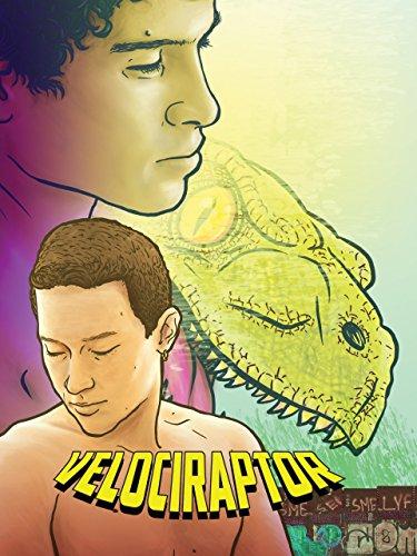Velociraptor by
