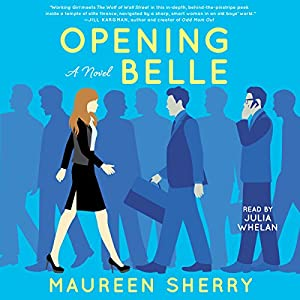 Opening Belle Audiobook