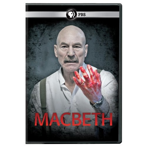 Great Performances: Macbeth^Great Performances: Macbeth^Great Performances: Macbeth^Great Performances: Macbeth Patrick Stewart Rupert Gould Public Broadcasting Service 15465632
