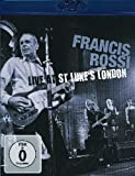 Francis Rossi - Live at St. Luke's London [Blu-ray]