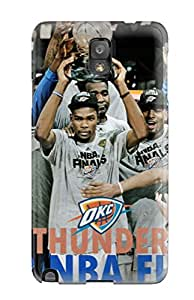Evelyn Alas Elder's Shop Best oklahoma city thunder basketball nba NBA Sports & Colleges colorful Note 3 cases 7802000K928900928