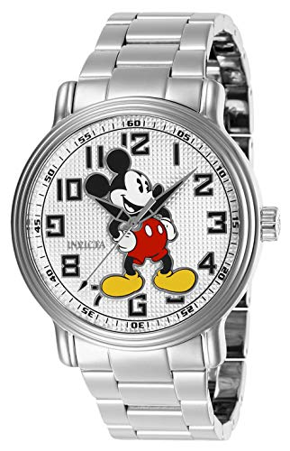 Invicta Disney Limited Edition White Dial Men's Watch 27392