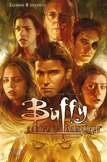 Buffy contre les vampires, saison 8, tome 7 : Crépuscule - Babelio