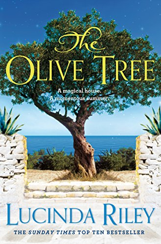 the olive tree the bestselling story of secrets and love under the cyprus sun