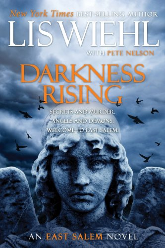 Darkness Rising (The East Salem Trilogy Book 2) (Dead Rising Computer)