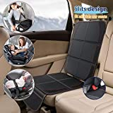 Gimars XL Thickest EPE Cushion Car Seat Protector