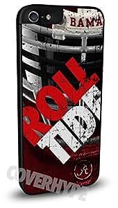 Alabama Crimson Tide Cell Phone Hard Plastic Case for iphone 6 4.7