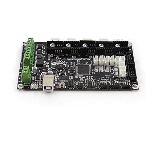 Witbot GEN V1.0 Controller Board 4 Layers PCB MKS Gen V1.4 Ramps1.4/Mega2560 R3 a4988/DRV8825/TMC2100 for 3D Printer