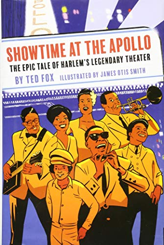 Pdf Arts Showtime at the Apollo: The Epic Tale of HarlemÂ's Legendary Theater