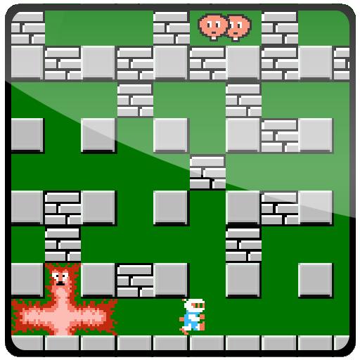 - Bomberman classic