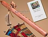 Jonah Thompson Flute -Walnut Bear Pack