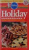 img - for Pillsbury Classic Cookbooks: Holiday XI (#142 December 1992) book / textbook / text book