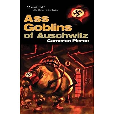 Ass Goblins of Auschwitz