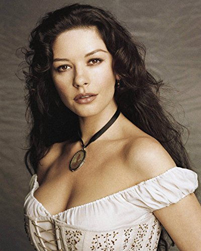 Very catherine zeta jones sexy pictures think, that anything