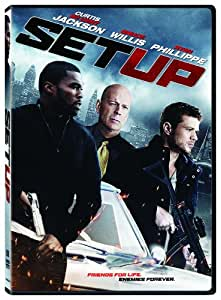 Set Up [DVD]